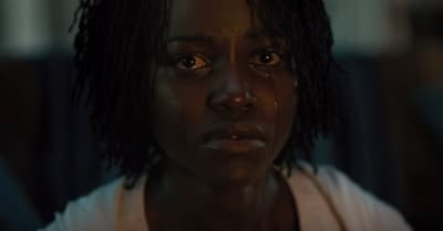 Watch the disturbing new trailer for Jordan Peele's Us