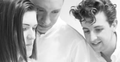 The xx Are Mailing Fans Free Tickets To Announce New Tour Dates