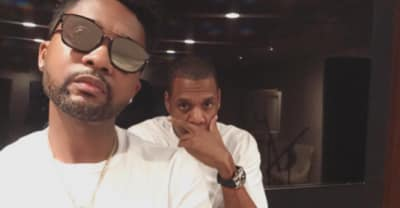Jay Z And Zaytoven May Be Working On New Music Together
