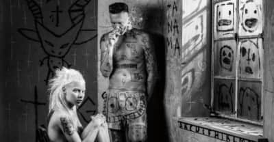 Download Die Antwoord's Suck On This Mixtape
