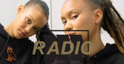 Listen To Episode 49 Of OVO Sound Radio