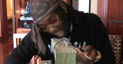 Offset is trying to figure out Bitcoin, too