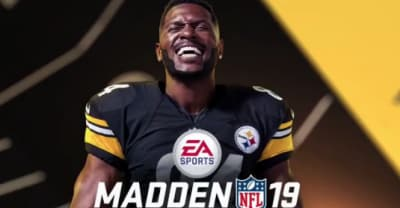 Here's the soundtrack for Madden NFL 19