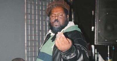 Ras G just dropped a 4/20 soundtrack from the year 3018