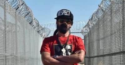 Damian Marley Is Transforming A California Prison Into A Marijuana Farm