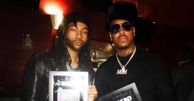 Jeremih Shared An Instagram Photo With PARTYNEXTDOOR After Tour Controversy