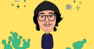 Listen to Cuco's new EP Chiquito