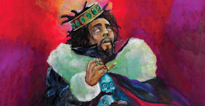 J. Cole announces KOD tour with Young Thug