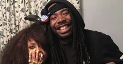"Listen To D.R.A.M.'s ""WiFi"" Single Featuring Erykah Badu"