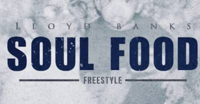 Listen to Lloyd Banks' new freestyle