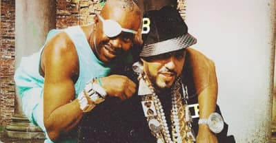 French Montana announces release date for new song with Drake