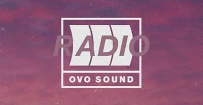 Listen to episode 54 of OVO Sound Radio