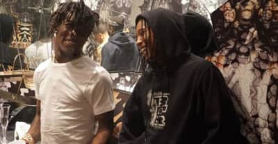 "Pressa and Lil Uzi Vert team up for ""420 In London"""