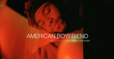 Listen To Kevin Abstract's American Boyfriend Album Now