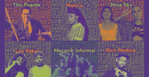 Afro-Latino Festival Celebrates The African Influence On Latin American Culture