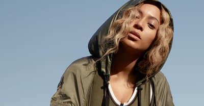 Yara Shahidi And Selah Marley Star In Beyoncé's New Ivy Park Campaign