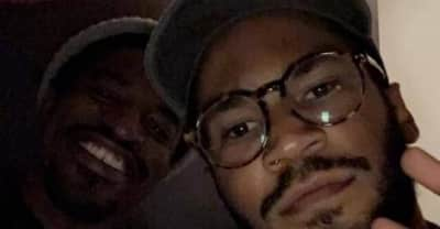 Kaytranada And André 3000 Were In The Studio Together