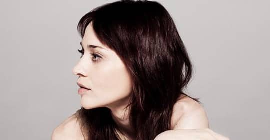 Fiona Apple Reacts To Sinéad O'Connor's Confession In Touching Video