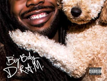 Create Your Own Big Baby D.R.A.M. Cover With This Helpful Meme Generator