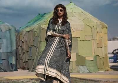 M.I.A. Talks New Album In Persicope Video