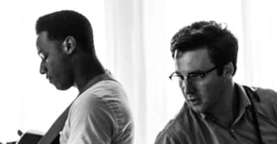 "Hear Nick Waterhouse Connect With Leon Bridges on ""Katchi"""