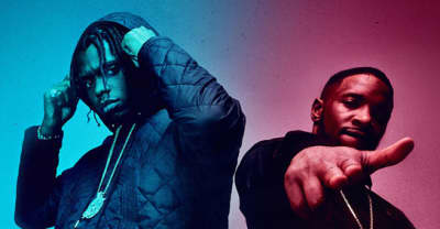 Listen to Krept & Konan's 7 Days and 7 Nights projects