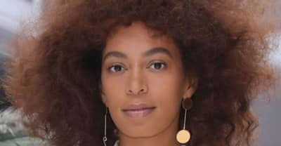 Solange Has Announced A Special Live Performance At The Guggenheim