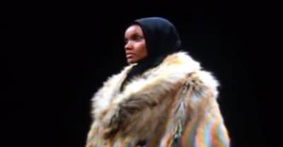 Halima Aden Is The Yeezy Season 5 Model You Need To Know About