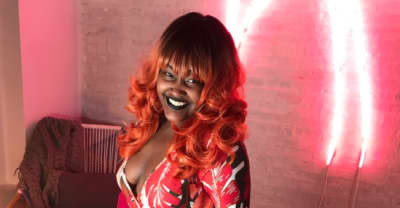 """Watch CupcakKe's video for """"Fullest"""""""