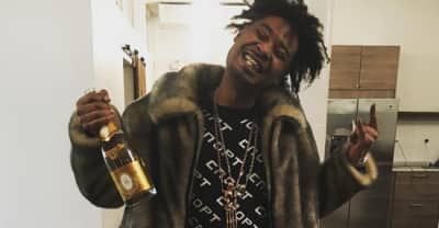 A Documentary On Danny Brown Arrives Next Week