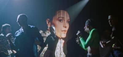 "Jessie Ware brings love to the dancefloor in new video ""Please"""