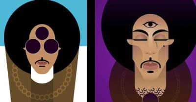 The Profile Photo For Prince's Twitter Handle Did Not Change After His Death