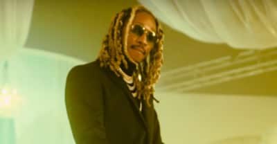 """Watch Future's """"Never Stop"""" music video"""