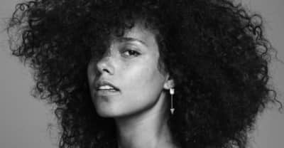 Listen To Alicia Keys' HERE Album Now