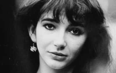 Kate Bush Speaks