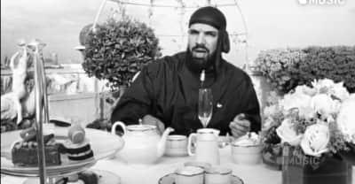 "Watch Drake's ""Nonstop"" video"