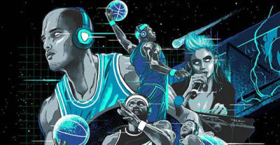 "Listen To The NBA 2K17 Soundtrack, Curated By Grimes, Noah ""40"" Shebib, And Imagine Dragons"