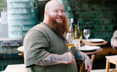 Action Bronson Unites With Mark Ronson And The Black Keys' Dan Auerbach On Suicide Squad Song