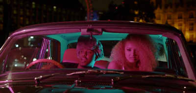 """Watch Jeremih Take A Late Night Drive In His """"London"""" Video"""