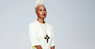Emeli Sandé Learned How To Say No. The Result Is Her Best Music To Date.