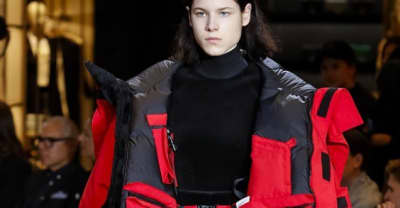 Vetements And Canada Goose To Sell Those Badass Jackets From The Runway
