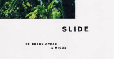 "Listen To Calvin Harris, Frank Ocean And Migos' New Single, ""Slide"""