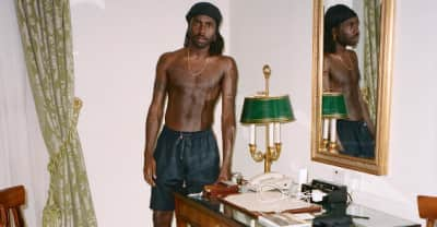 Listen To A New Song From Blood Orange's Dev Hynes