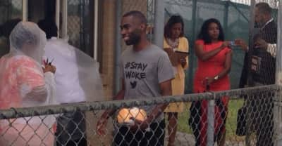 DeRay Mckesson Has Been Released From Jail