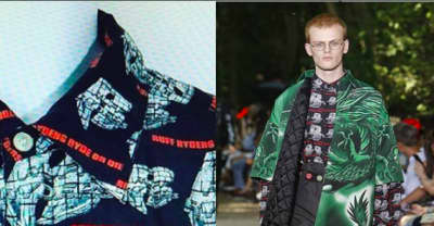 Diet Prada Is The Instagram Account Putting The Spotlight On Fashion's Copycats