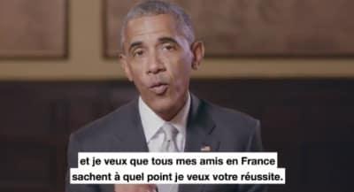 Barack Obama Just Backed Emmanuel Macron To Become President of France