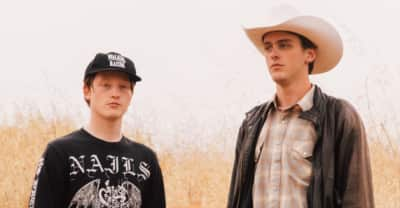OutWest are the SoundCloud cowboys the world didn't know it needed