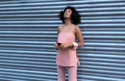 Solange's Saint Heron Shop Is The Most Exciting Web Store Out There