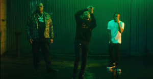 "E-40 shares ""Ain't Talking Bout Nothin"" video featuring Vince Staples and G Perico"