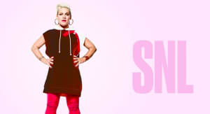 Watch P!nk perform on Saturday Night Live